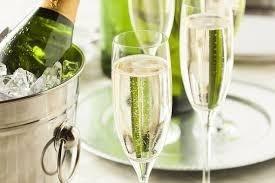 кнлихи для шампанського