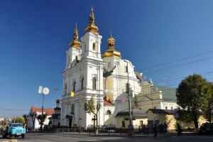 Спасо-Преображенський кафедральний собор
