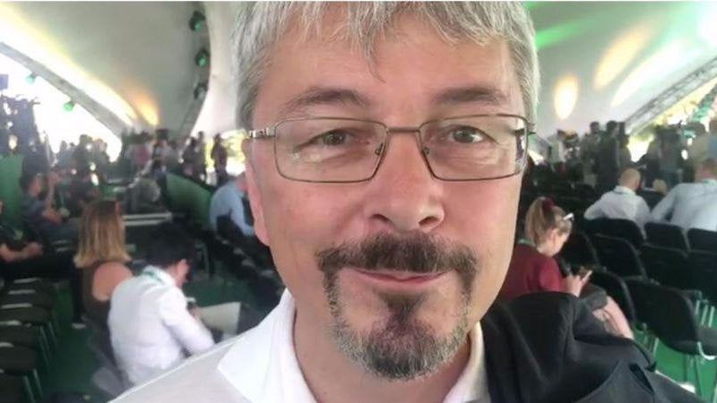 Ткаченко визнав, що готовий стати мером Києва