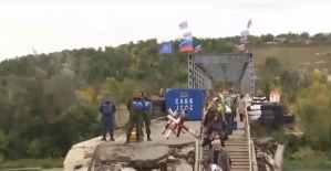 Міст Станиця Луганська
