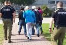 Біля Перемишля затримано 18 українців-нелегалів