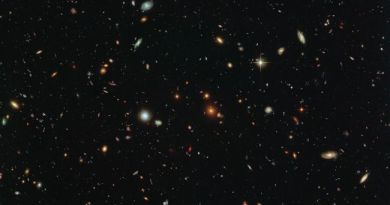 Край всесвіту