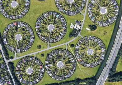 Місто-сад Brøndby Haveby