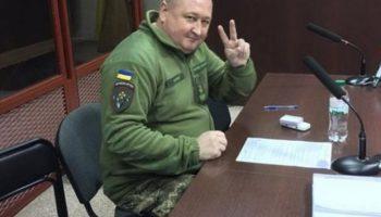 Марченко в суді