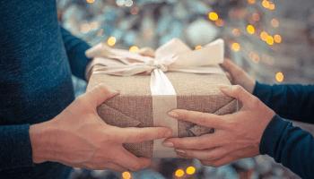 100 лучших подарков любимому на Новый год - список
