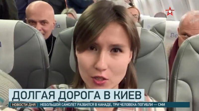 російські пропагандисти