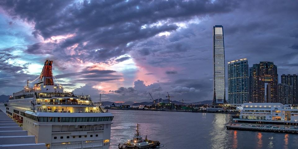 Порт Гонконгу