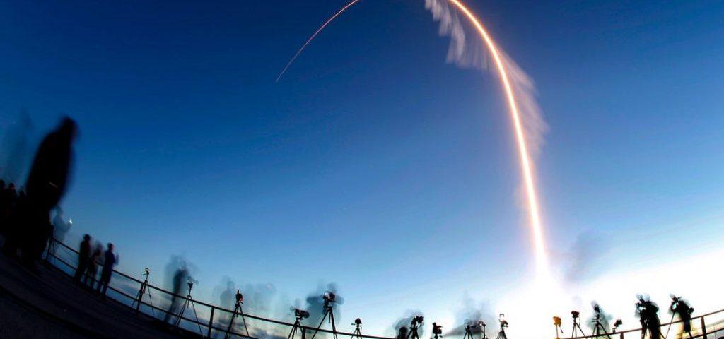 NASA запустить корабель для перенаправлення астероїда Didymos від Землі