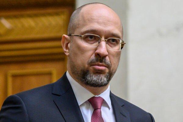 Шмигаль відхрестився від скандальної заяви про воду в Крим