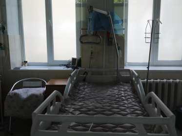 коронавірус, інфекційна лікарня