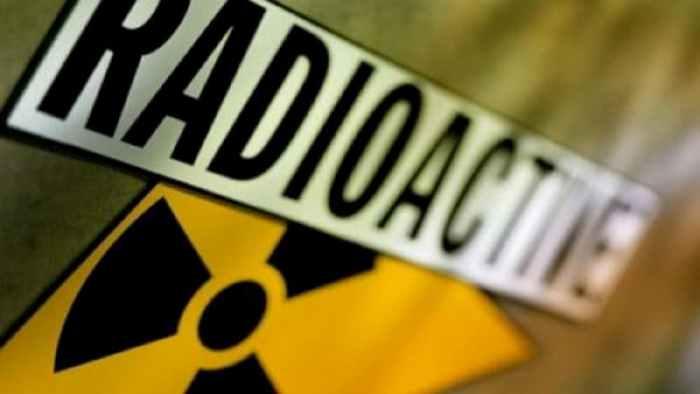 радіація, Росія