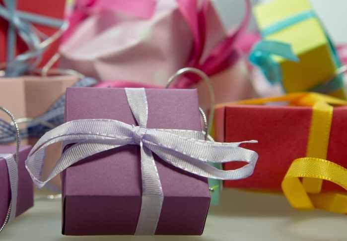 подарки корпоратив