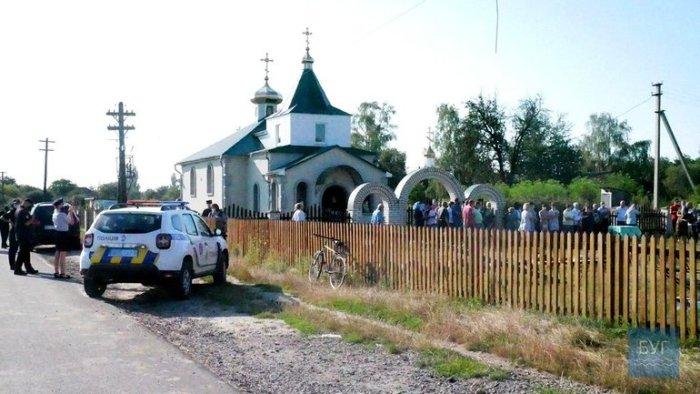Збори церковоної громади