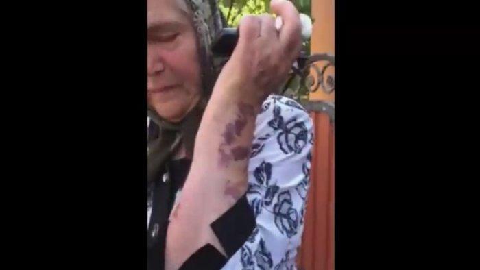 Московські отці побили на Закарпатті жінку