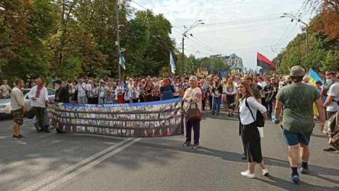парад у Києві