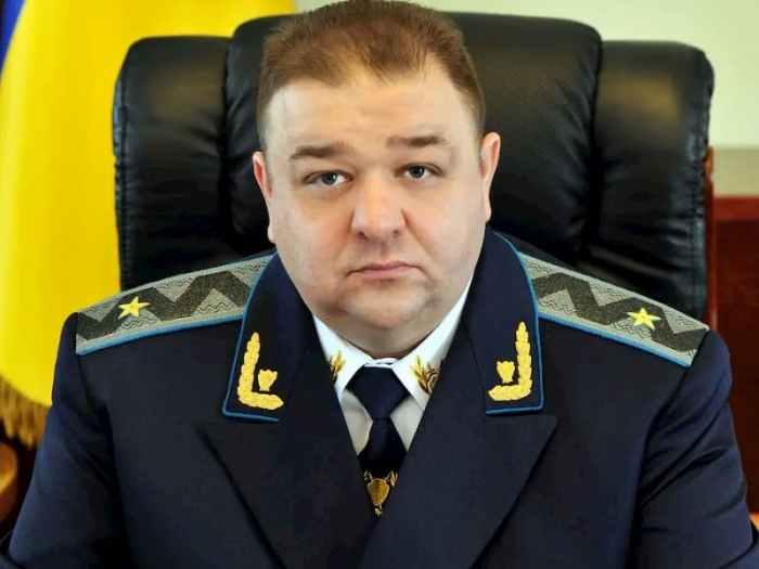 прокурор Хмельницької області