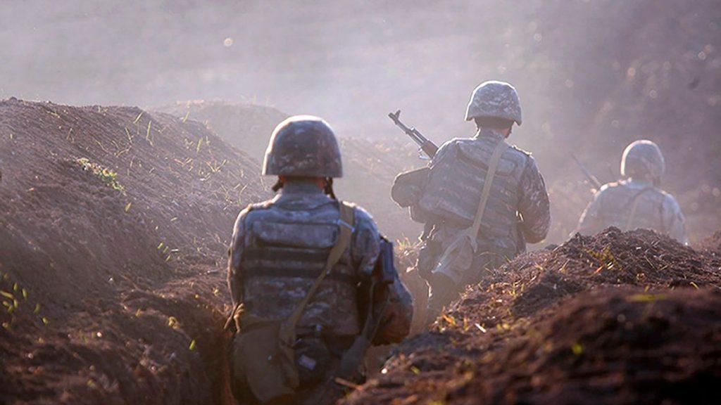 Звільнено кілька сіл: Азербайджан заявляє про успіх наступальної операції в Нагірному Карабасі