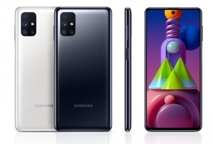 Samsung створила смартфон з надпотужною батареєю