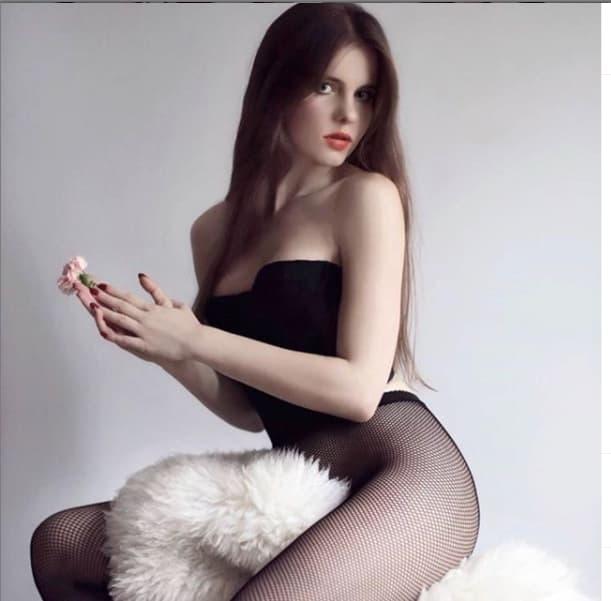 Аріадна Маєвська - нові фото із соцмереж