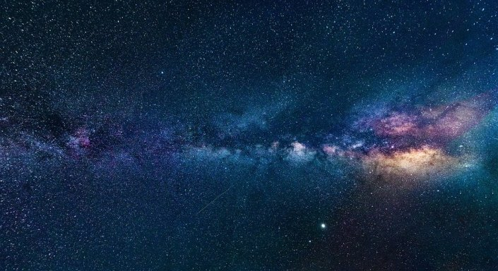Половина світла у Всесвіті походить із невідомих науці джерел - NASA