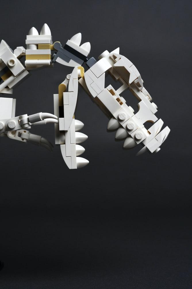 ТОП-3 найпопулярніших конструкторів LEGO для дорослих