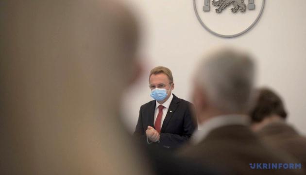 У Львові продовжили жорсткий карантин до 12 квітня