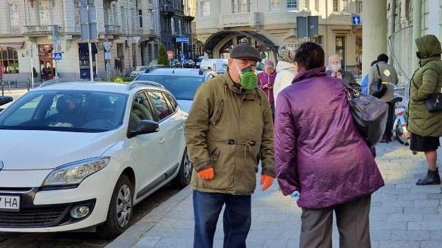 """Львівщину випустили з """"червоної зони"""" карантину"""