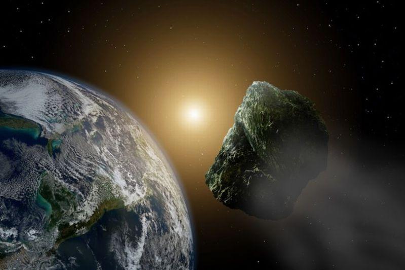 У Сонячну систему увійшла комета-гігант. Вона мчить до Сатурна