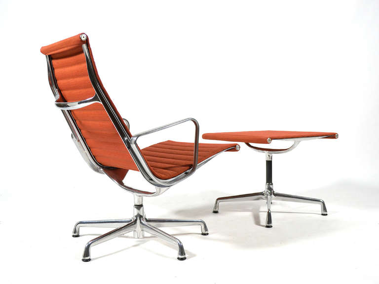 eames aluminum chair best sex group lounge and ottoman milo 3oneseven