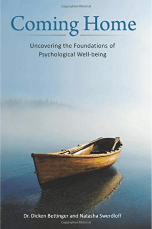 Coming Home: Uncovering the Foundations of Psychological Wellbeing