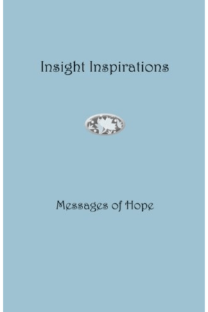 Insight Inspirations: Messages of Hope