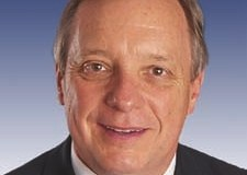 Illinois Senator Dick Durbin