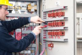 Substation Power Testing & Commissioning