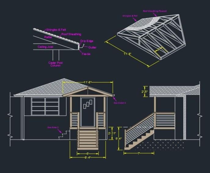 Residential-CAD-Design