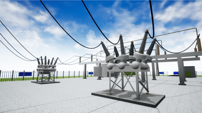Substation-3D-Design-in-VR-2