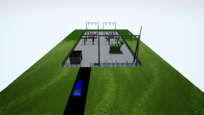 Substation-3D-Design-in-VR-5