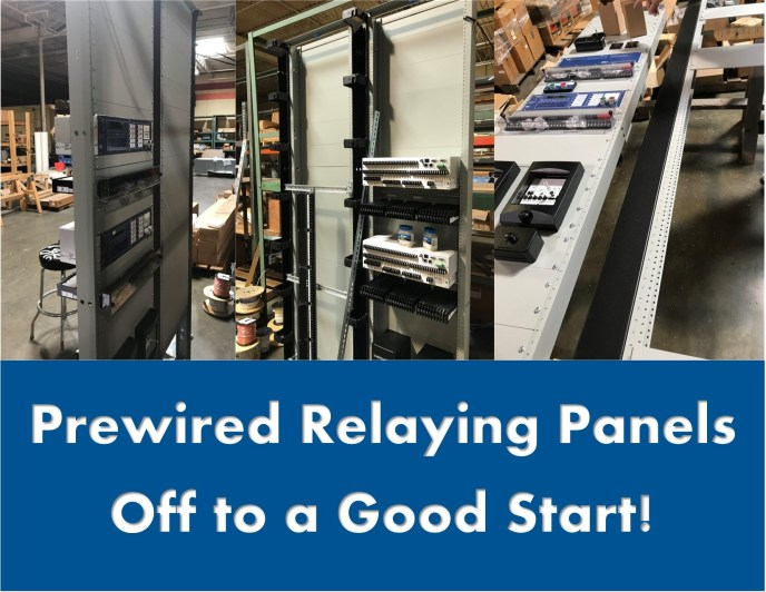 Pre-Wired-Relaying-Panels
