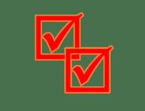 Invoice Approval Checklist
