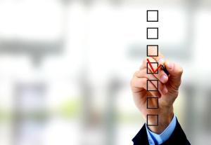 Evaluating Potential Third Party Logistics Providers