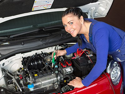 Women And Car Repairs Avoid Getting Ripped Off 3 Plus