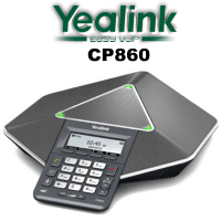 Yealink-CP860-Conferencing-Phone