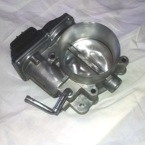 BK2 3.8 Ported Throttle Body