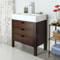50 Inspired Bathroom Vanity with Farmhouse Sink
