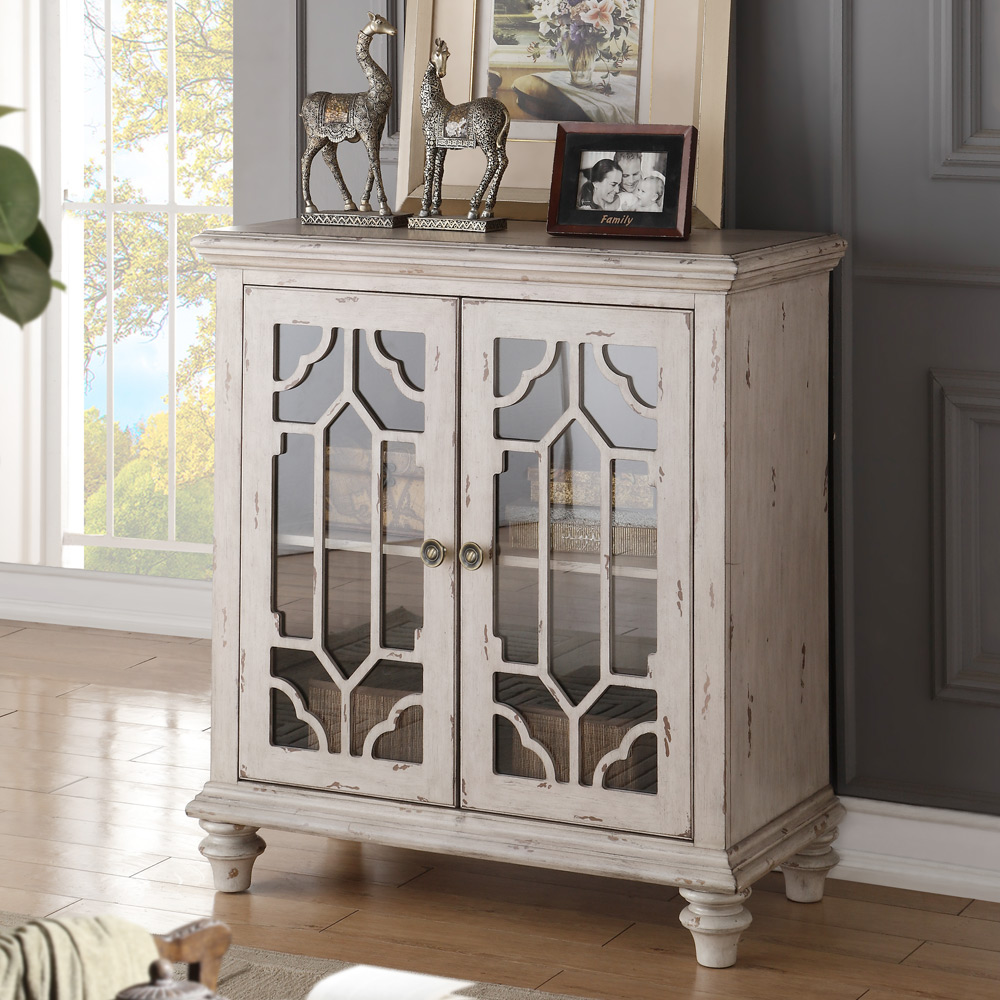 Enzo Hallway Living Room Console Sofa Table Stand Cabinet
