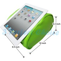iPad Stand Wedge Lap Pillow Designed for Tablet Galaxy Tab ...