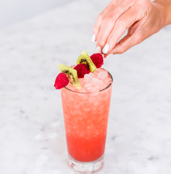 Sourced Craft Cocktails Brings Happy Hour To You