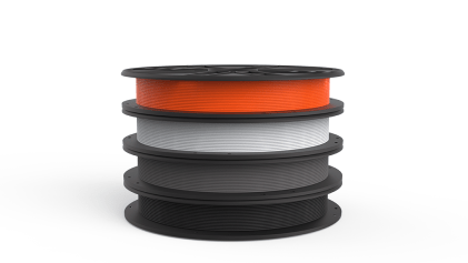 MakerBot Tough Filament Spools