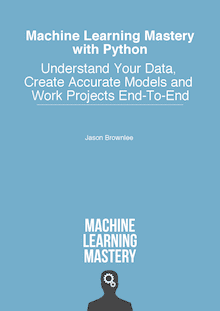 Master Machine Learning With Python