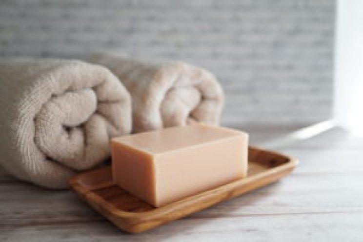 30代女性におすすめの洗顔石鹸