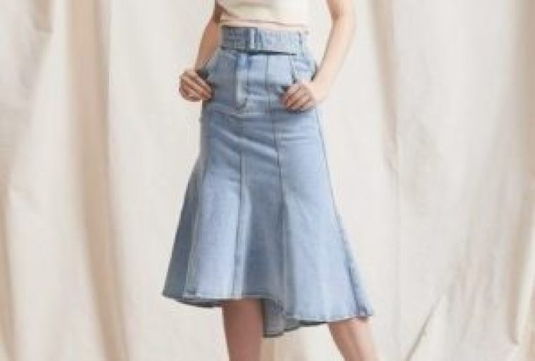 マーメイドスカートの選び方